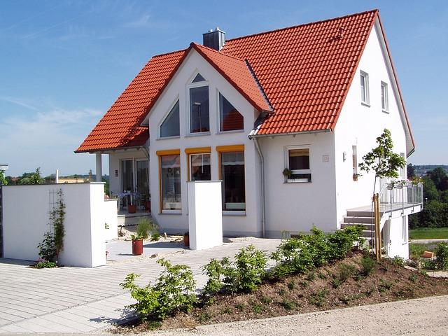 blowerdoor test pris i nybygget hus